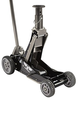 COOKE Pro Eagle 3 Ton Big Wheel Hydraulic Off Road Jack, for