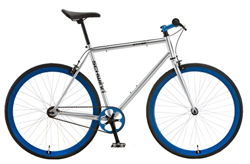 Schwinn Stites Fixie 700C Wheel 55cm frame size Bicycle - Lifestyle ...
