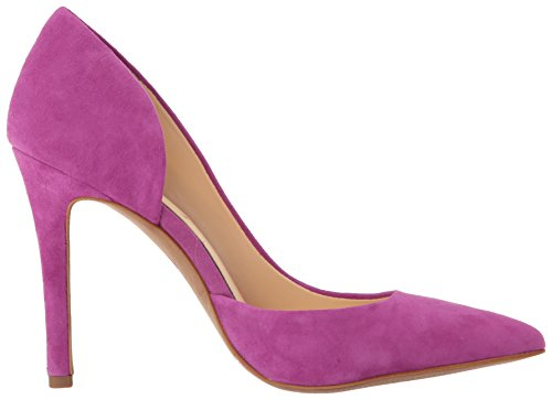 Polished Simpson Jessica Pink Women's Claudette 6axqxgwz