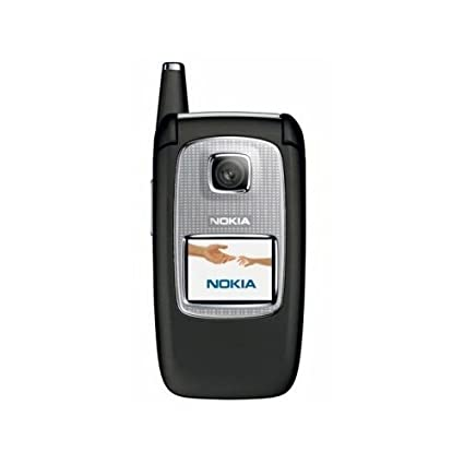 Nokia 6103 Used Cell Phone T-Mobile