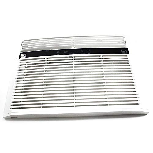 5304476373 Room Air Conditioner Front Grille Genuine Original Equipment Manufacturer (OEM) Part