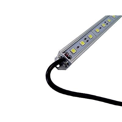 Oz4WD STX9 light stix rigid LED strip White 36 inches (1): Automotive