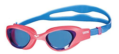 Oculos Infantil Vermelho Lente Claro