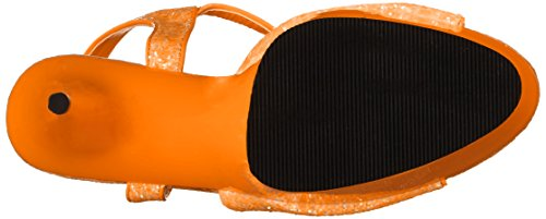 Gltr Orange 609UVG DELIGHT Orange Neon qxHUXwXAt