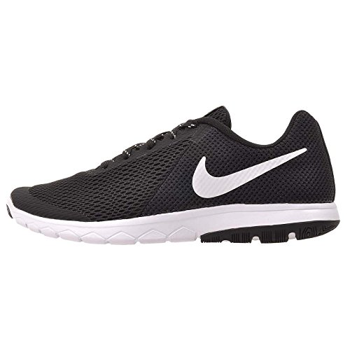 Chaussures Nike Entrainement Mixte Adulte De 5 Blanco Experience Flex Running Rn white black blanco Wmns qfTXwfA