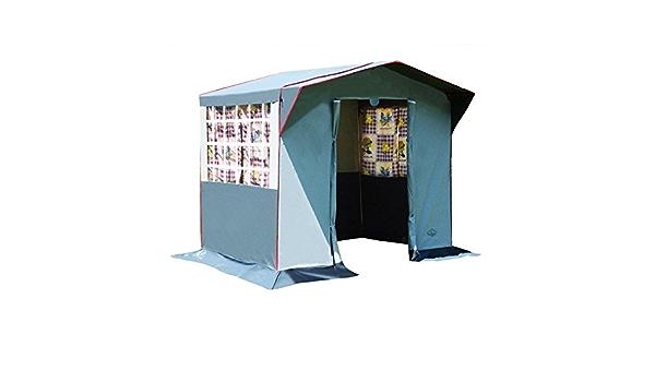 Hosa - Tienda Cocina Camping Plus con Manchas: Amazon.es ...