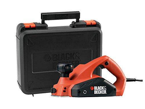 Black+Decker M94333 Cepillo kw 712 ka