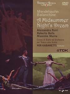 Mendelssohn - A Midsummer Night's Dream [Import]