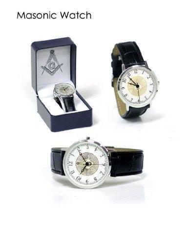 Masonic Watch - 1