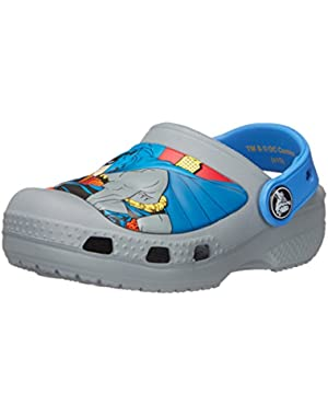CC Batman Clog (Infant/Toddler/Little Kid)