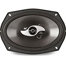 Dual Electronics DS692 6x9 Coaxial Speakers