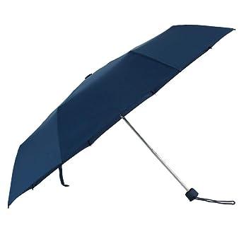 a1b62663c594 Amazon.com: Nice Weatherproof Umbrella Windproof Travel Umbrella ...