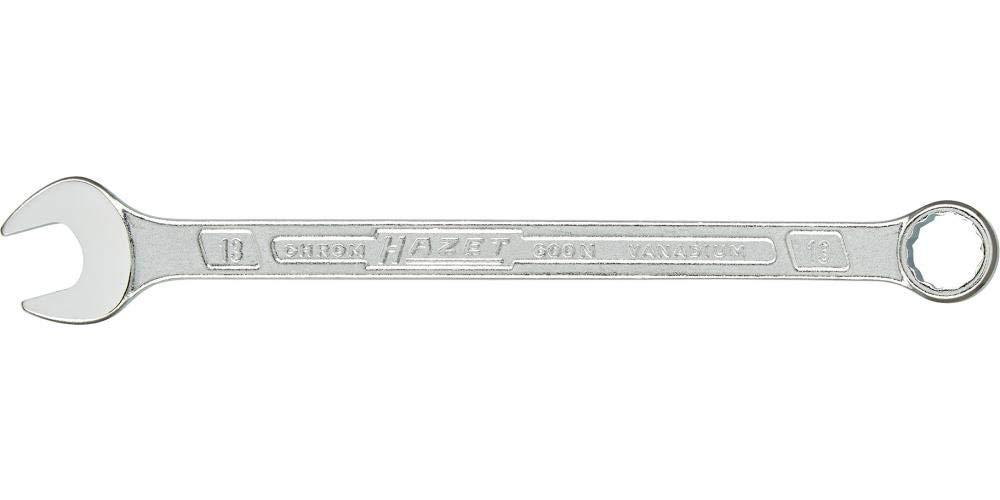HAZET 600N-9 Ring Maulschl/üssel