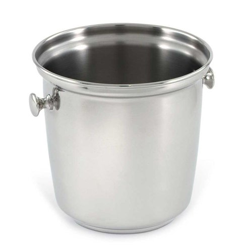Price comparison product image Vollrath 47630 Handled Stainless Steel Wine Bucket