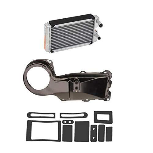 Heater Box Assembly Kit 1969 Camaro BBC w/o -