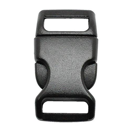 lihao-25-pcs-1-black-plastic-side-release-buckle-for-paracord-bracelets