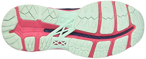 Asics Women's Gel-Kayano 24 Lite-Show Running Shoes Blue (Indigo Blue/Black/Reflective) cheapest price sale online sast outlet Manchester 2RGqLbQEr