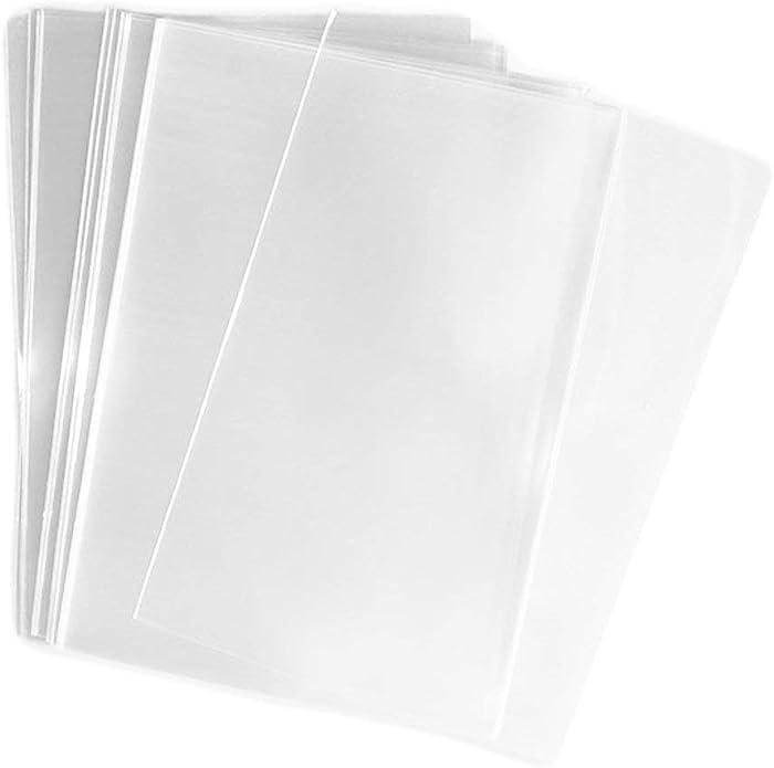 Top 9 Food Wrapper Envelopes