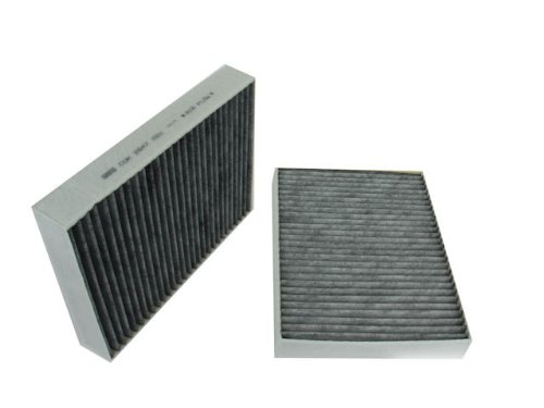 Mann Filter CUK 2847 Cabin Air Filter