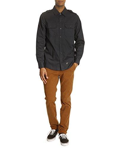 Camicia uomo da per militare Carhartt blu fRwqz11