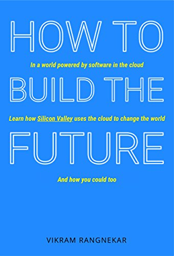 How to Build the Future: Learn the power of the Google Cloud and how you can use it to build better products faster