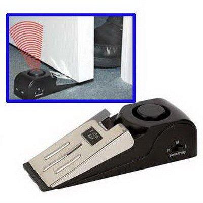 Portable super-puerta-stop de alarma de seguridad donde son ...