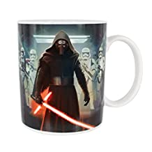 Official Star Wars Episode VII 7 Kylo Ren Coffee Mug - Boxed