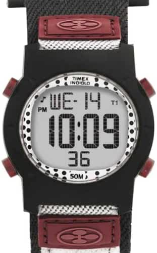 Timex Kids' T75591 Digital Watch