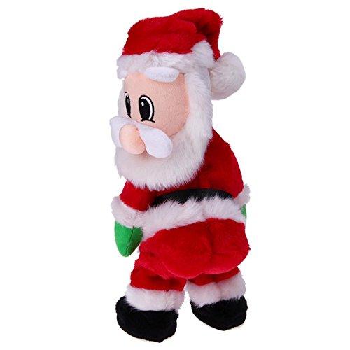 Amazon.com: Toys Toys - Christmas Electric Santa Claus ...