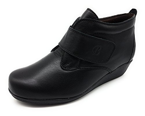 GOMEZ Women's Boots Black