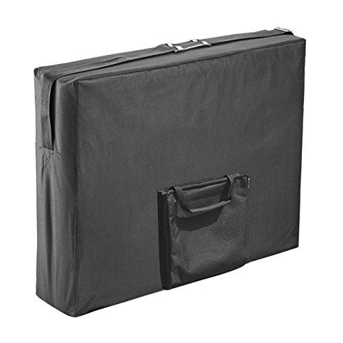 Royal Massage Standard Black Universal Massage Table Carry Case - 28