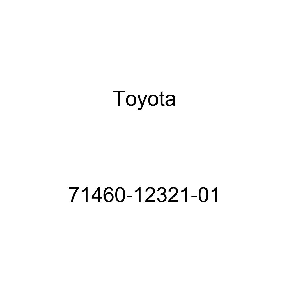 Toyota 71460-12321-01 Seat Cushion Assembly