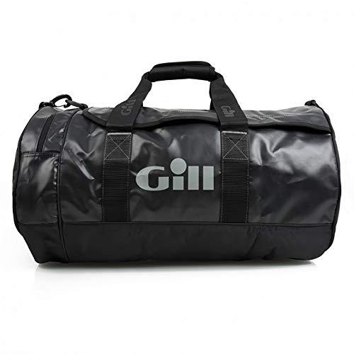 [ギル] タープバレル バッグ Tarp Barrel Bag ジェットブラック L061 ONESIZE