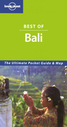 Lonely Planet Best of Bali