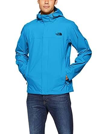 The North Face Men's Venture 2 Jacket, Heron Blue, 2XL