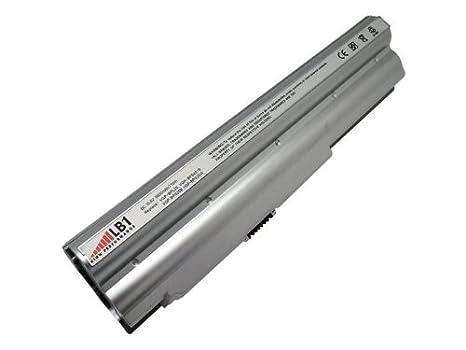 LB1 mayor vida útil de alto rendimiento batería para Sony vgp-bps20/S para portátil - 10,8 V 9cells 18 meses de garantía: Amazon.es: Informática