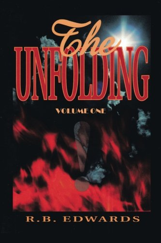 Read Online The Unfolding: Volume 1 pdf epub