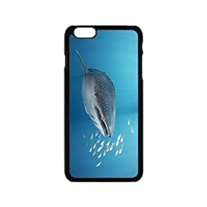 Magical Rhincodon typus Hight Quality Plastic Case for Iphone 6