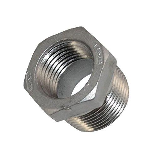 3 4 bushing stainless steel - 5