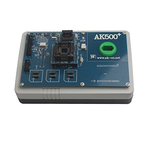 AK500+ With EIS SKC Calculator with Database Hard Disk | HIG