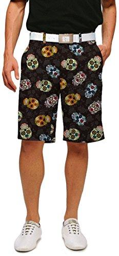 loudmouth-golf-mens-sugar-skulls-shorts
