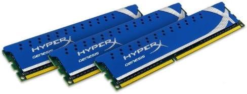 Kingston HyperX KHX1866C9D3//4G 4GB 1866MHZ DDR3 Non-ECC 1.65V CL9 Desktop Memory