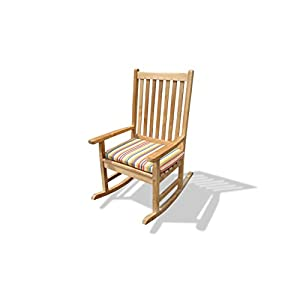 41EB2YMd-mL._SS300_ Teak Rocking Chairs For Sale