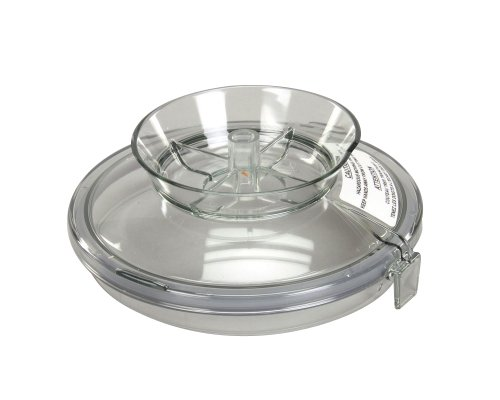 ROBOT COUPE 39219  Lid with Seal by Robot Coupe