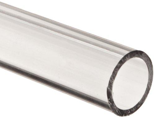 Rigid Plastic Tubing - Polycarbonate Tubing, 1