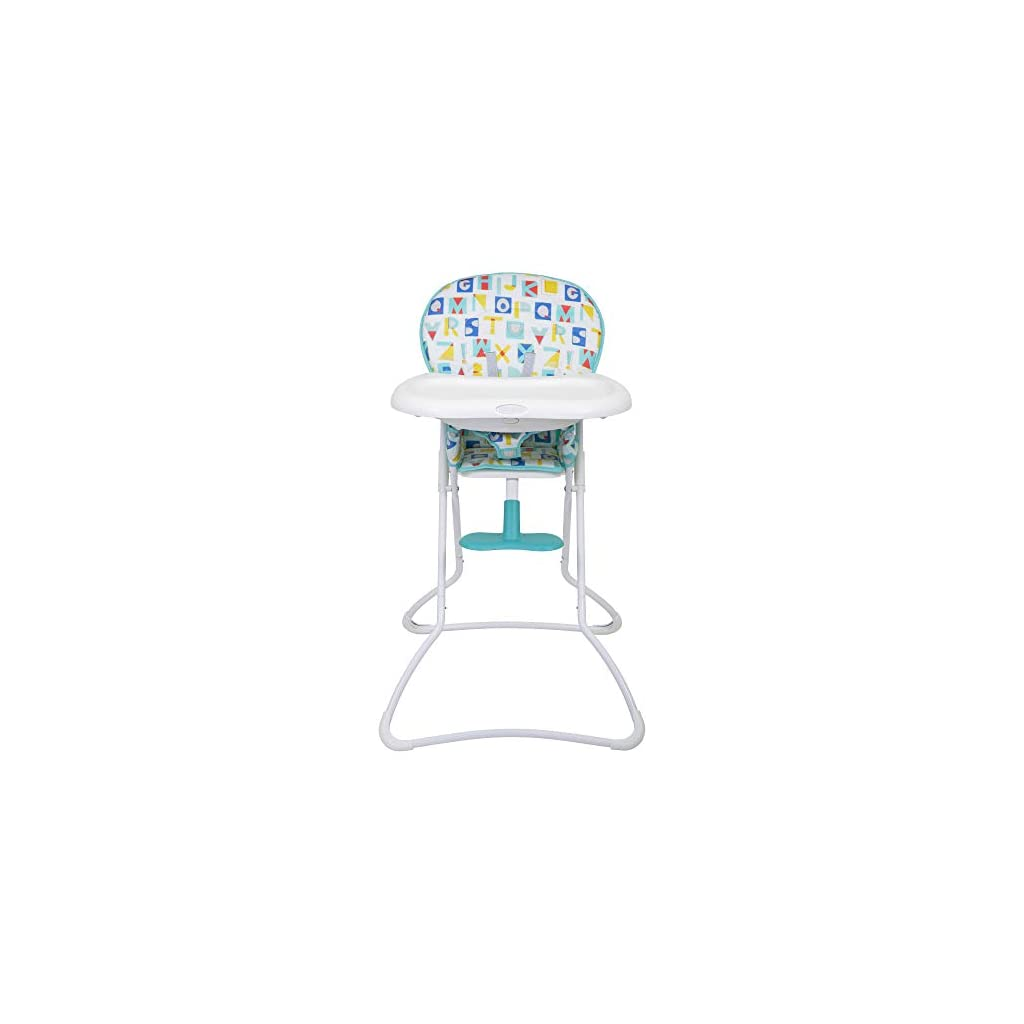 Graco Snack N' Stow Compact Highchair