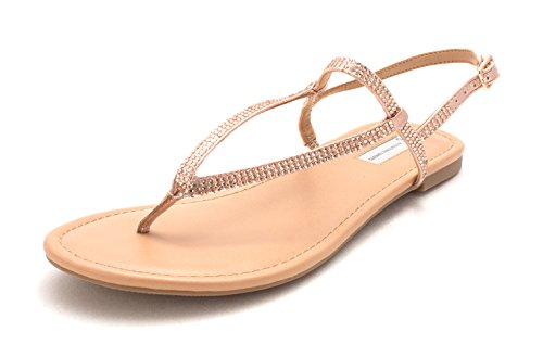 Pearl Concepts Sandales INC femme International Rose pour xqYwnOg7Cf