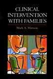 Clinical Intervention with Families, Mark A. Mattaini, 0871013088