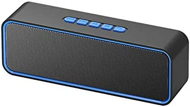 6W Bluetooth Altavoz Portátil Columna Inalámbrica Sistema De ...