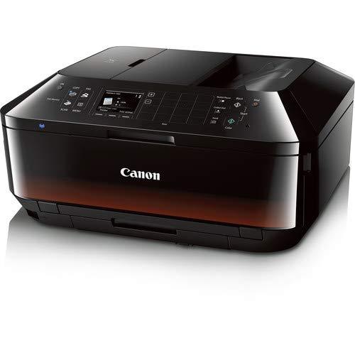 Canon PIXMA MX922 Wireless Inkjet All-in-One Printer, Copier, Scanner, Fax